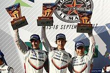 Toro Rosso: Brendon Hartley ersetzt Pierre Gasly in den USA