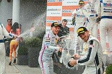 Sieg am Sachsenring: BWT Mücke Motorsport mitten im Titelkampf