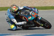 Moto3 - Rennen 125cc
