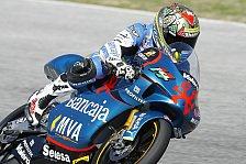 Moto3 - Stimmen vom 125er-Podest