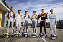 Entscheidung in Hockenheim: Die sechs Titelkandidaten