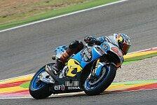 Jack Miller strebt MotoGP-Comeback auf Phillip Island an