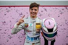 ADAC Formel 4: Saisonfinale nach Maß für BWT Mücke Motorsport