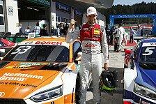 DTM Spielberg 2017: Stimmen zu Rennen 1 - Endlich erstes Podium