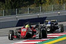 Mick Schumacher in der Formel 3: Finalwochenende in Hockenheim
