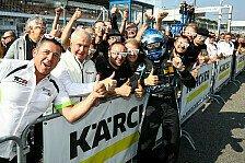 ADAC TCR Germany Hockenheim: Josh Files erneut Meister