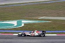 Formel 1 - Aufgebrachter Button schießt gegen Honda