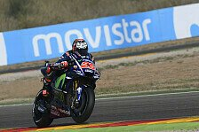 MotoGP Aragon 2017 Live: Reaktionen zum Marquez-Sieg in Aragon
