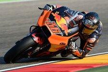 Mika Kallio: MotoGP-Wildcard für KTM in Valencia