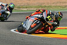 Moto2 & Moto3 Aragon: So lief es für Schrötter, Cortese, Öttl