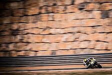 Moto2 Aragon: So lief es für Lüthi, Aegerter und Raffin
