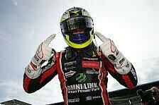 Formel 3 Spielberg: Eriksson siegt, Günther verliert auf Norris