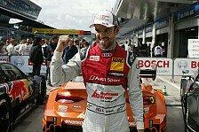DTM Spielberg 2017: Stimmen zu Rennen 1 - Super Erfolg für Audi