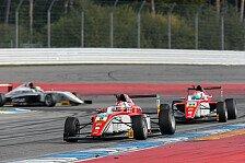 ADAC Formel 4: Prema Powerteam gewinnt erneut die Teamwertung