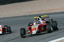 ADAC Formel 4: Mick Wishofer dominiert Rookiemeisterschaft 2017