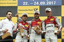 DTM - Bilder: Red Bull Ring - Sonntag