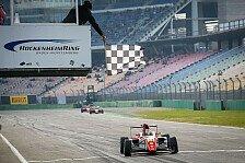 ADAC Formel 4 - Der Champion im Portrait: Juri Vips