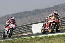 MotoGP: Marquez-Pole, Dovi-Debakel - Warum das nichts bedeutet