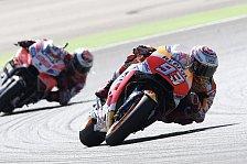 Aragon 2017: Die Video-Highlights der MotoGP