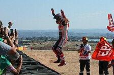 MotoGP im TV: Wo kann ich die Rennen aus Aragon sehen?