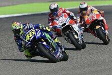 MotoGP 2018: Alle Neuheiten für die aktuelle Saison