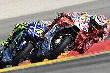 MotoGP Aragon - Live-Ticker: Der Marquez-Sieg im Rückblick