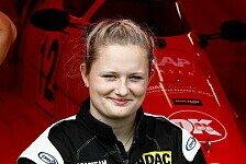 Denise Weschenfelder gewinnt ADAC Motorboot Cup