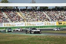 Götz zieht positives Fazit nach ADAC GT Masters-Saison 2017
