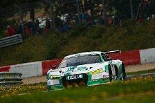 VLN 8: Audi holt vor Mercedes zweiten Saisonsieg am Nürburgring