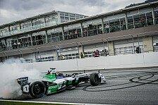 Formel E: Deshalb macht Audi Allan McNish zum Teamchef