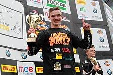 Moto3: Dirk Geiger feiert Debüt am Sachsenring