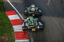 ADAC Kart Masters - Bilder: Wackersdorf - OK-Junioren