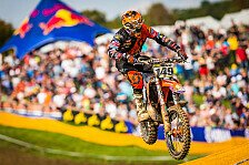 MX of Nations Winchester: Team Germany im großen Pech