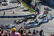 Formel E: Eurosport baut TV- und Stream-Angebot aus