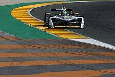 Formel E: Audi verliert Schlüsselfigur - Abt-Technikchef geht