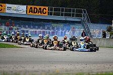 ADAC Bundesendlauf zu Gast in Wackersdorf
