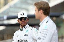 Formel 1 2018 - Rosberg rät: Gegen Hamilton nur eine Chance