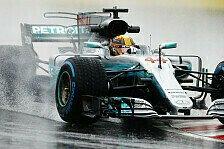Formel 1 - Bilder: Japan GP - Freitag