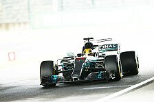 Formel 1 Japan 2017: Hamilton auf Pole, Vettel im Strafen-Glück
