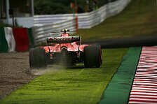Formel 1 Japan, Kimi Räikkönen: Mit Unfall Qualifying ruiniert