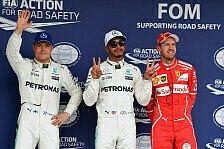 Formel 1 - Bilder: Japan GP - Samstag