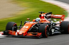 Formel 1 Japan 2017: Verstappen-Sieg ruiniert? Alonso bestraft