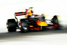 Formel 1 Suzuka: Red Bulls Setup-Tricks helfen nicht