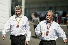 Formel-1-Zukunft: Darum geht es beim Gipfeltreffen in Bahrain