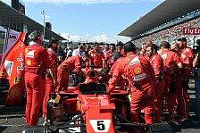 Formel 1 Japan: Motoren-Drama um Sebastian Vettel geht weiter