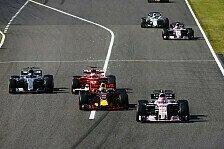 Force India tönt: Bestes Formel-1-Team im härtesten Jahr
