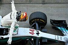 Formel 1 - Bilder: Japan GP - Sonntag