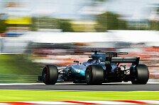 Formel 1, Japan ohne Extrem-DRS: Zone in 130R nicht zumutbar