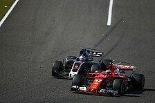 Haas-Teamchef Steiner befürwortet Budgetgrenze in der Formel 1