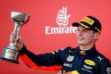 Helmut Marko: So konnte Red Bull Max Verstappen überzeugen